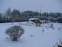 Chutes de neige : vos photos et vidéos