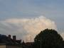 Cumulonimbus calvus et incus