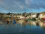 Port de Douarnenez...