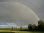 Arc en ciel...
