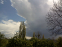 Cumulonimbus (APPLICATION ANDROID - REPORTER MOBILE)