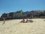 La plage de Lomener (APPLICATION ANDROID - REPORTER MOBILE)