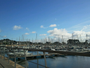 Le port  (APPLICATION...